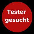 Button Tester gesucht